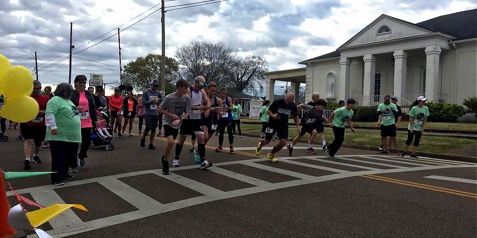 Heritage Hills 5th ANNUAL 5K