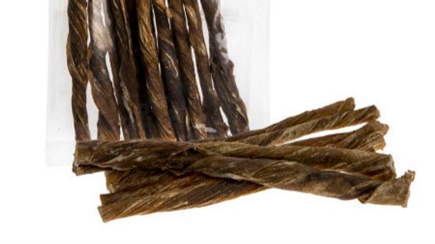 Natural Twists (Bladder) 100g