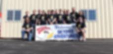 Members of Skydive Adventures