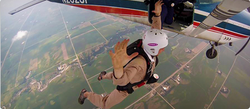 Free-fall Student