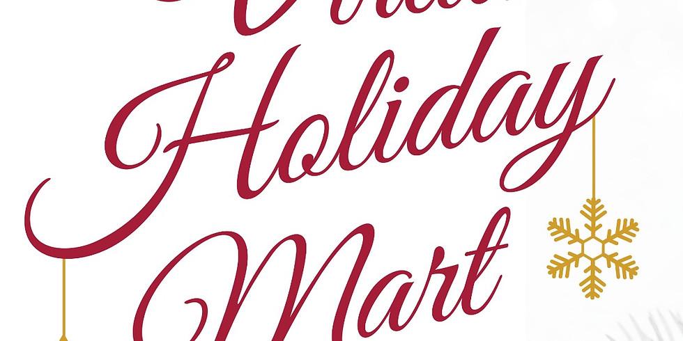 Howard County Virtual Holiday Mart