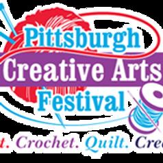 Pittsburgh's Knit, Crochet, Quilt & Creative Arts Festival