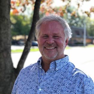 Doug White, CDT/CCCA
