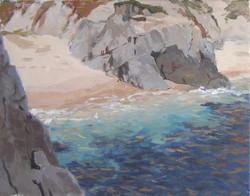 Big Sur Cove