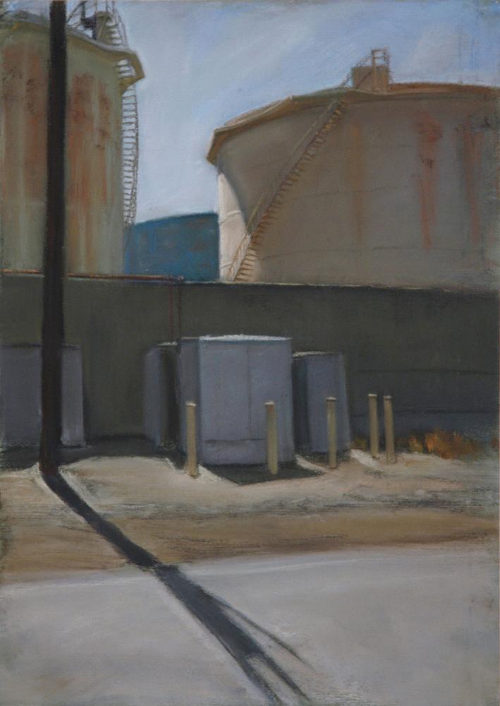 Tanks Long Beach