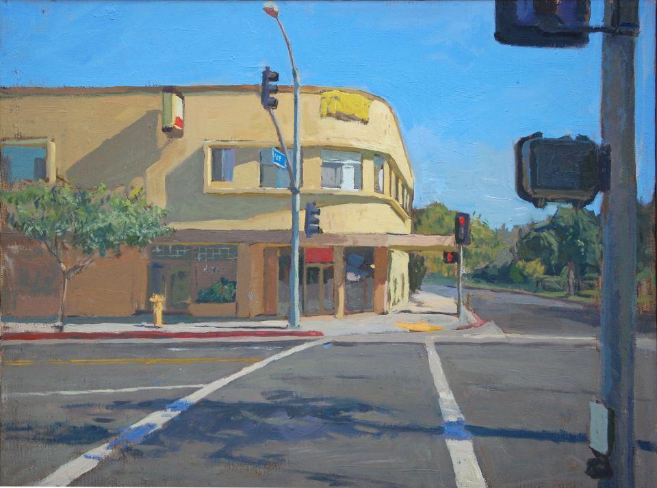Bixby Knolls Corner