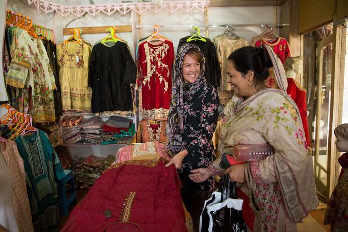 Market Research in Pakistan