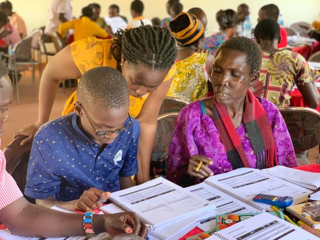 Heal & Thrive Global Collaboration: Uganda