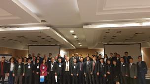 Congreso de consultores de Ingenieria entre CADECI y CNAEC