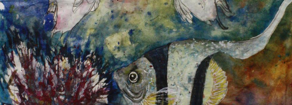 Donna's Fish