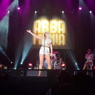 """""""ABBA Mania Tour"""""""