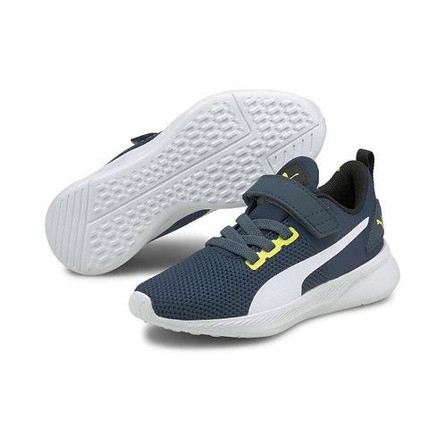 Puma® Kinder Sneaker in Intense blue