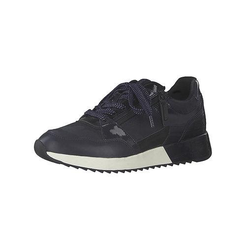 Tamaris Basic Sneaker Navy Comb (Blau Kombination)