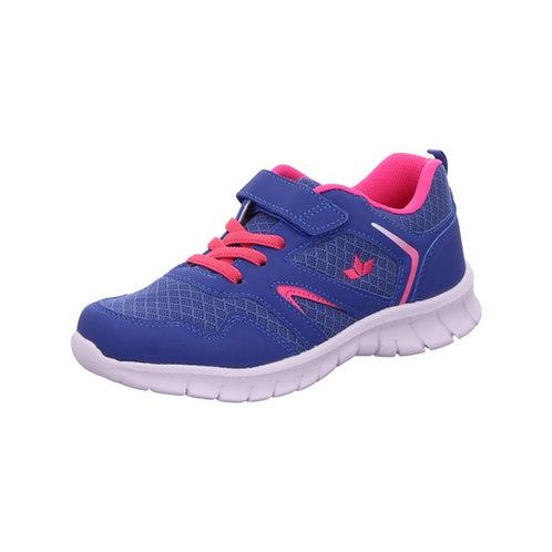 LICO SKIP VS Sneaker in blau/Pink