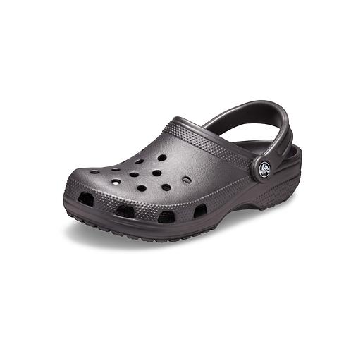 Crocs Classic Clog Unisex in Graphite