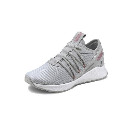 Puma Damen Sneaker in grey/violet (Grau-Violett)