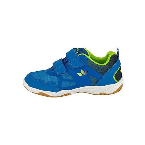 LICO Jungen Hot V Multisport Indoor in blau/lemon
