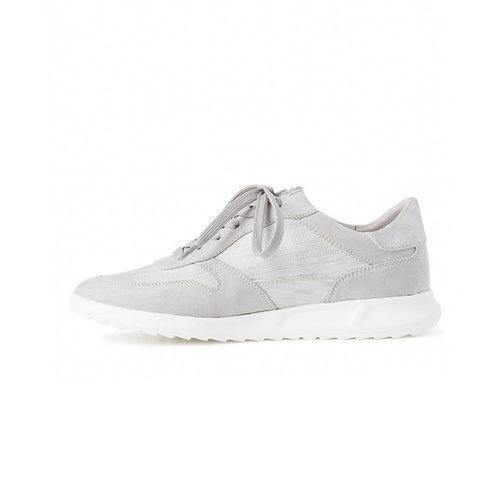 Tamaris Halbschuh Sneaker in Light Grey Combination (Hellgrau)
