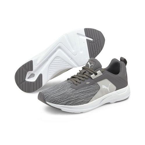 Puma Herren Sneaker in Grau/Weiß