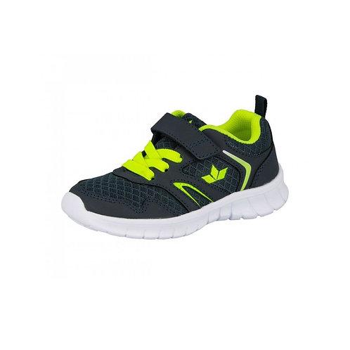 LICO SKIP VS Sneaker in marine/lemon