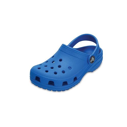 Crocs Classic Clog Kids Unisex in Ocean/Blau