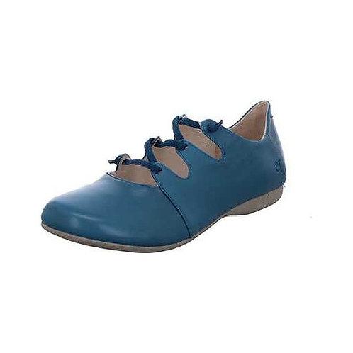 Josef Seibel Schlupfschuh Fiona 04 Glove in blau
