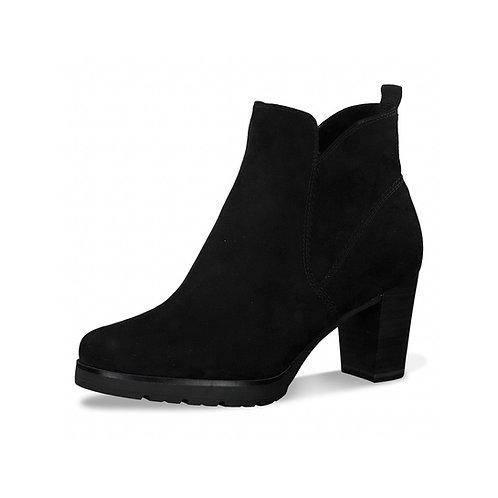 Tamaris Stiefelette in Black (schwarz)
