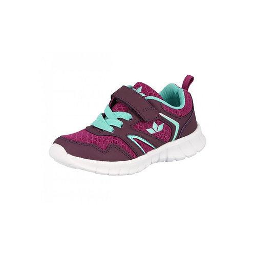 LICO SKIP VS Hallenschuh Sneaker in lila/türkis