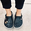 Thumbnail: Crocs Crocband™ Clog in Black/Schwarz