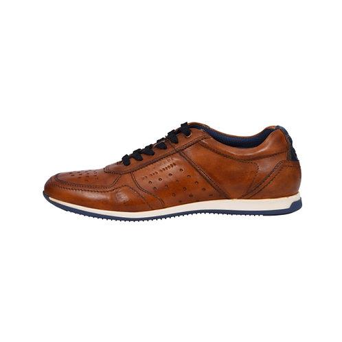 Bugatti Herren Sneaker Tomeo in Cognac