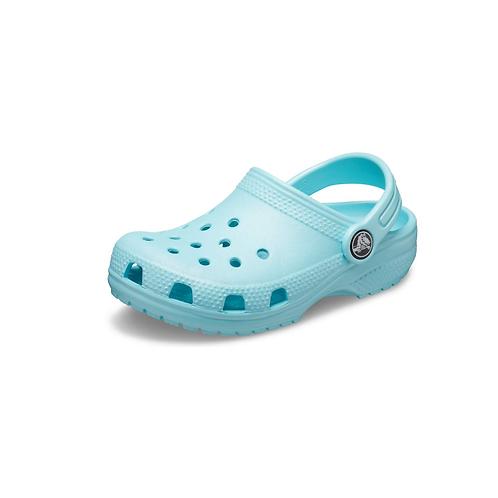 Crocs Classic Clog Kids Unisex in Ice Blue/hellblau