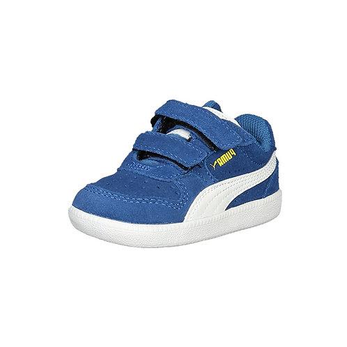 Puma Klett Sneaker ICRA TRAINER SD V INF in cobalt/weiß