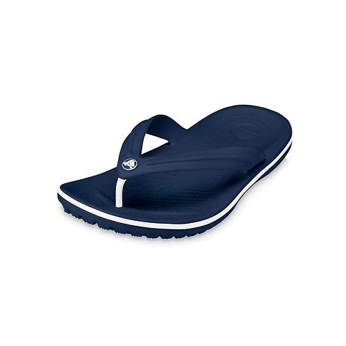 Crocs Crocband™ Flip in Navy/Blau