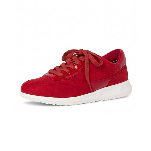 Tamaris Halbschuh Sneaker in Red (Rot)