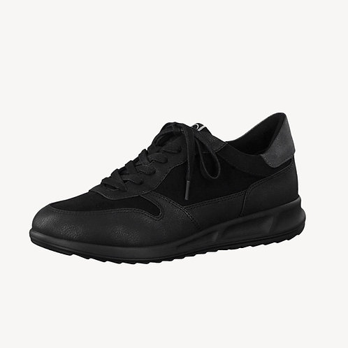 Tamaris Sneaker Black schwarz