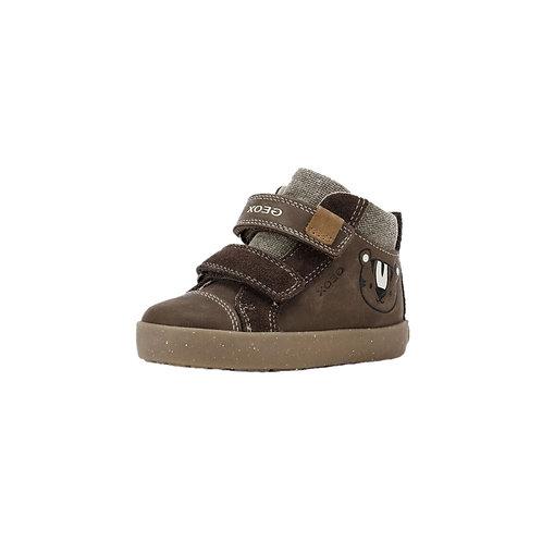 Geox Kilwi Baby Lauflerner Jungen-Sneaker