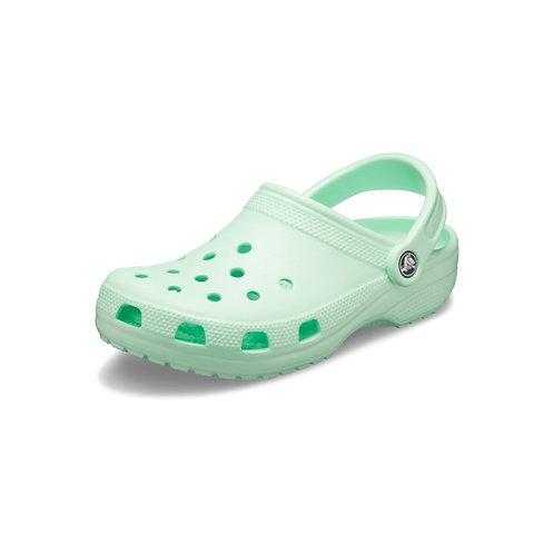 Crocs Classic Clog Unisex in Neo Mint (Damengrößen)