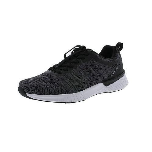Rieker Herren Sneaker in grau/schwarz
