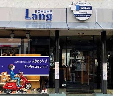 20 Minuten Privat-Shopping in Merzig