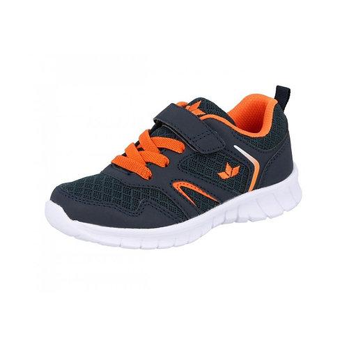 LICO SKIP VS Sneaker in marine/orange