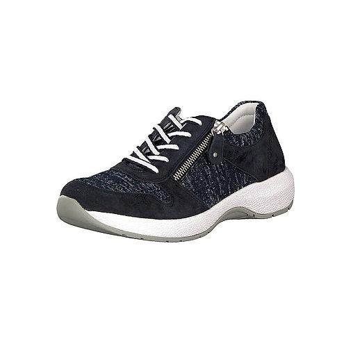 Remonte Damen Sneaker in blau