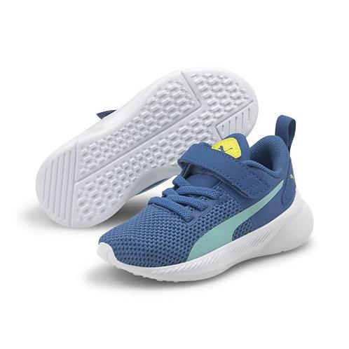 Puma Klett Sneaker Kinderschuh Flyer Runner für Babies und Kleinkinder