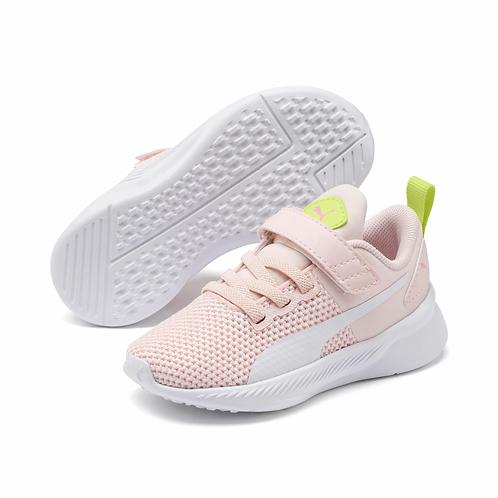 Puma Klett Sneaker Kinderschuh Flyer Runner für Babies