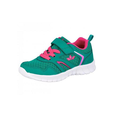 LICO SKIP VS Sneaker in türkis/pink