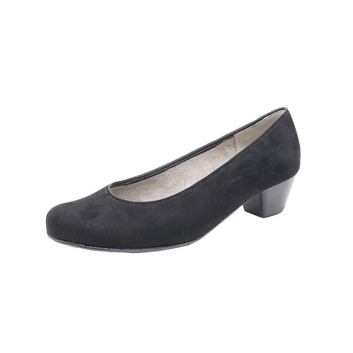 Jenny Damen Pumps in schwarz