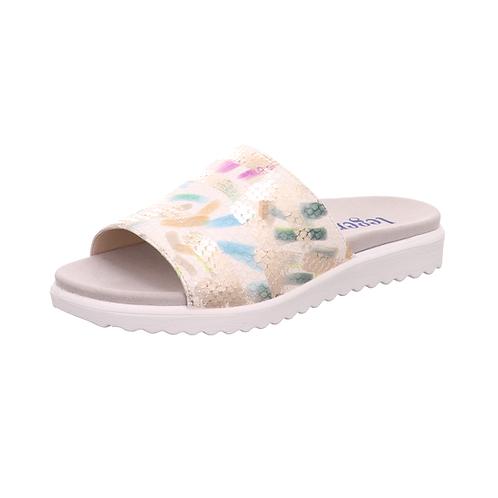 Legero Sandale Pantolette Savona in Multi Color
