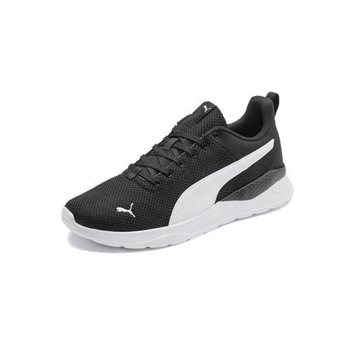Puma Damen Sneaker Anzarun Lite in Schwarz/weiss