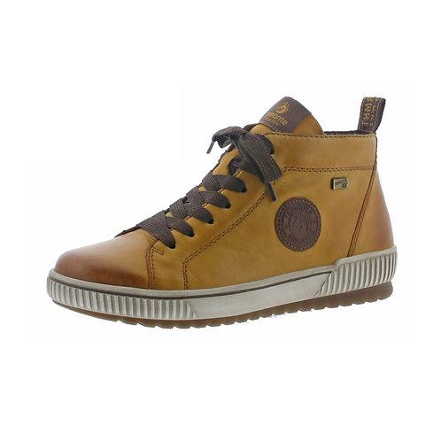 Remonte Damen Boot Halbhoch in Honig/Okka