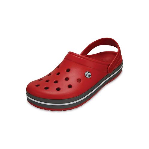Crocs Crocband™ Clog in Rot
