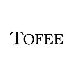Tofee LOGO